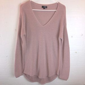 Women's ANA Long Sleeve Sweater